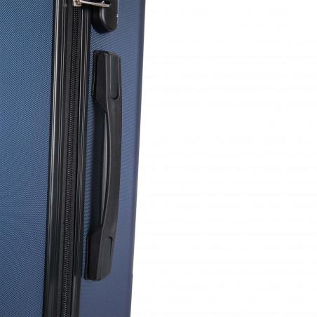 Suiteble Koffer 4 Wiel 68cm Donkerblauw