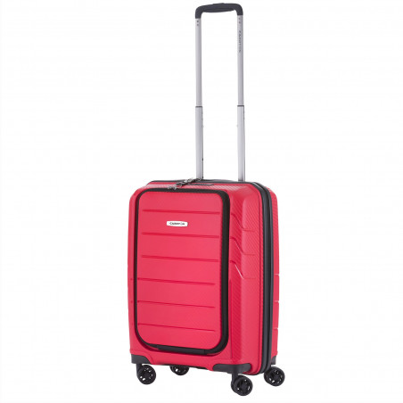 CarryOn Mobile Worker Handbagage 55cm Rood