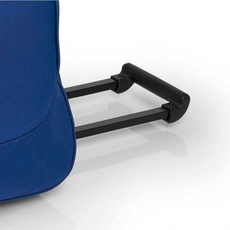 Gabol Roll Reistas Met Wielen L 73cm Blauw