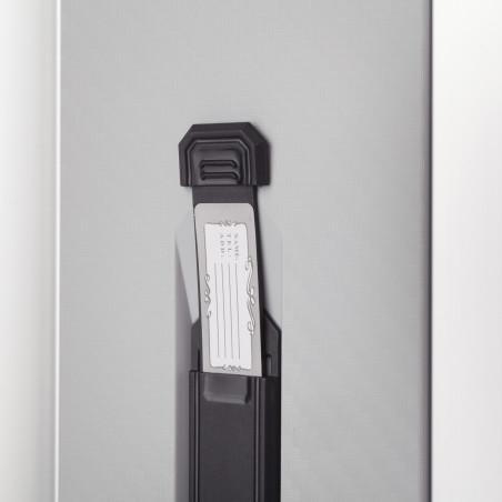 CarryOn Steward Spinner 65cm Lichtgrijs