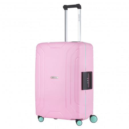 CarryOn Steward Spinner 65cm Roze