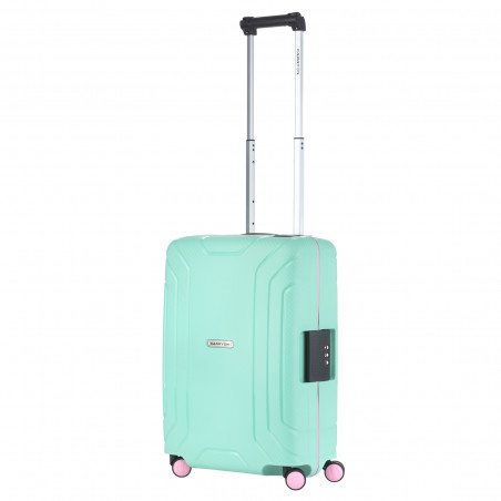 CarryOn Steward Handbagage Spinner 55cm Mint