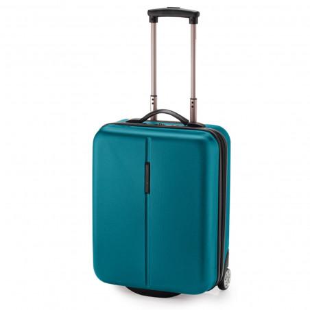 Gabol Paradise 2 Wiel Handbagage Koffer 53cm Groen