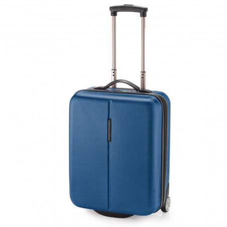 Gabol Paradise 2 Wiel Handbagage Koffer 53cm Blauw