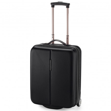 Gabol Paradise 2 Wiel Handbagage Koffer 53cm Zwart