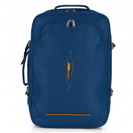 Gabol Week Laptoprugtas Blauw