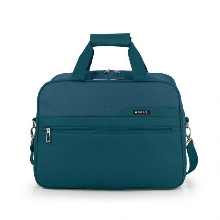 Gabol Roma Boardbag Turquoise