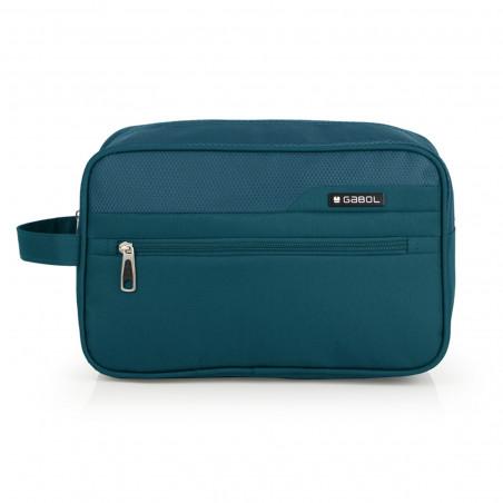 Gabol Roma Toilettas Turquoise