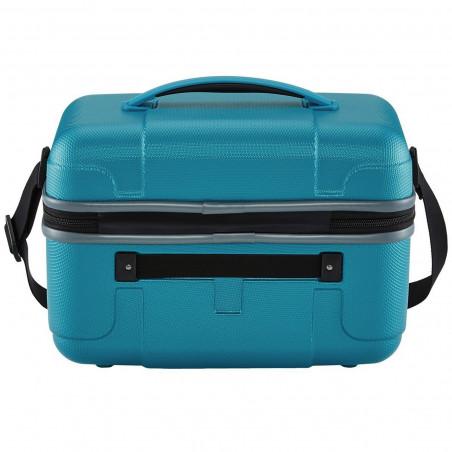 Travelite Vector Beautycase Turquoise
