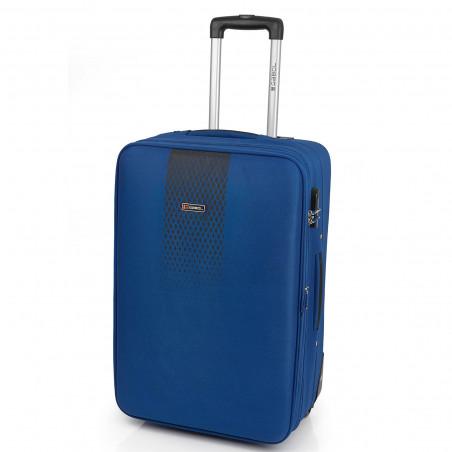 Gabol Roll Koffer 65cm Expendable Blauw