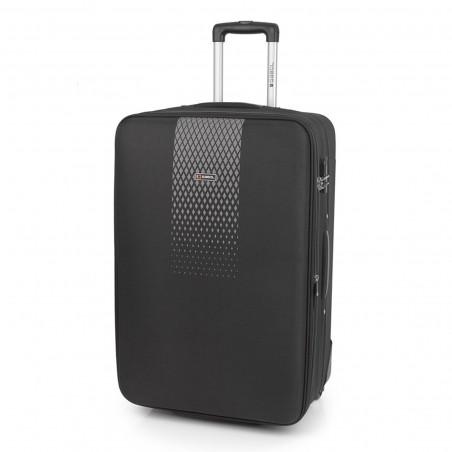 Gabol Roll Koffer 65cm Expendable Zwart