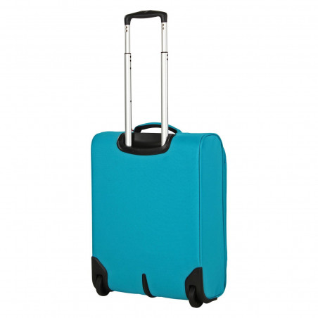 Travelite Cabin 2 Wiel Handbagage Koffer Antraciet