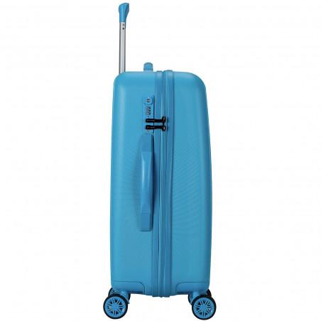 Decent Tranporto One Kofferset Blauw