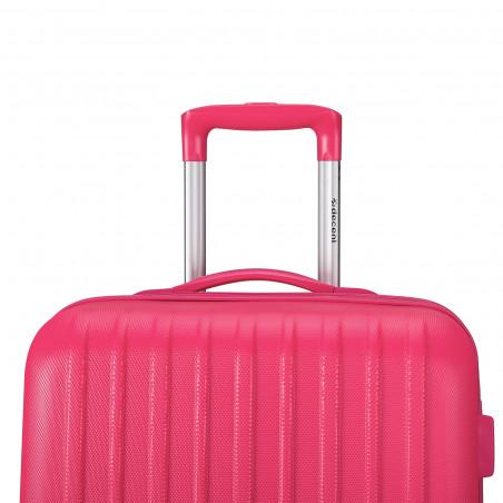 Decent Tranporto One Koffer 76cm Roze