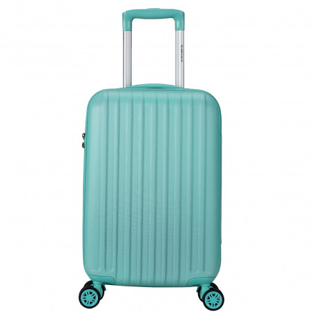 Decent Tranporto One Handbagage Koffer 55cm Mint