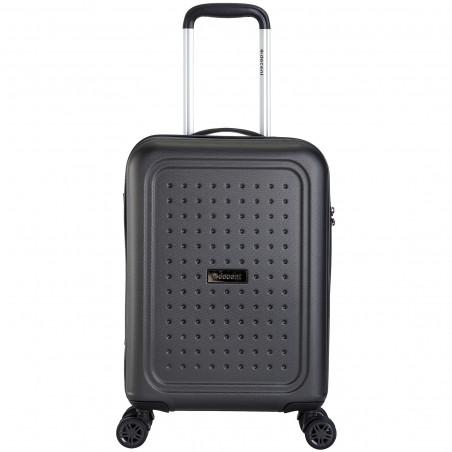 Decent Maxi-Air Handbagage Koffer 55cm Antraciet