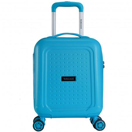 Decent Maxi-Air Kofferset Blauw