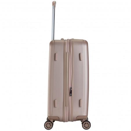 Decent Maxi-Air Kofferset Zalm