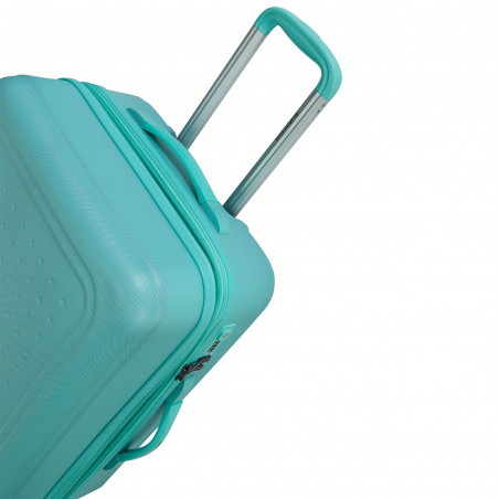 Decent Maxi-Air Handbagage Koffer 55cm Mint