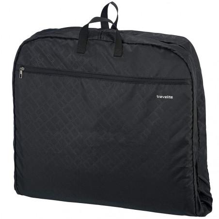 Travelite Mobile Garment Sleeve Kledinghoes Zwart