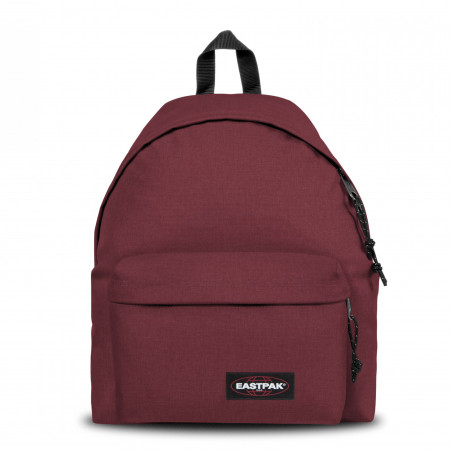 Eastpak Padded Pak'r Rugzak Crafty Wine