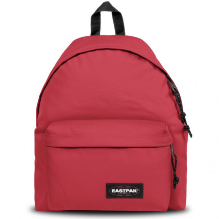 Eastpak Padded Pak'r Rugzak Stop Red