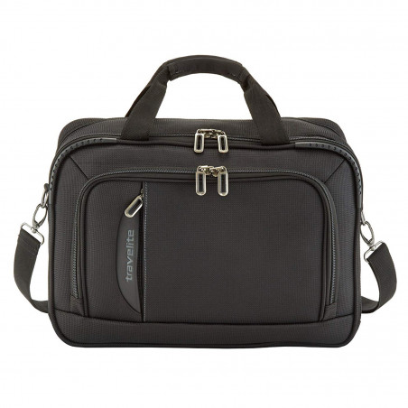 Travelite Crosslite Board Bag Zwart