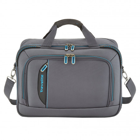 Travelite Crosslite Board Bag Antraciet
