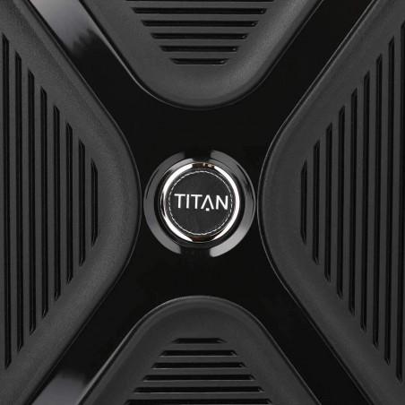 Titan Paradoxx Koffer 4 Wiel 77cm Zwart Uni