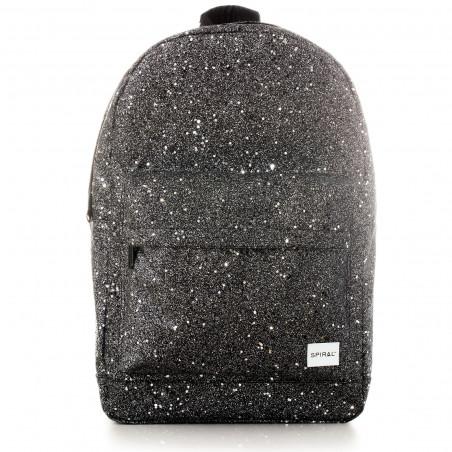 Spiral Laptop Rugzak OG Black Stardust