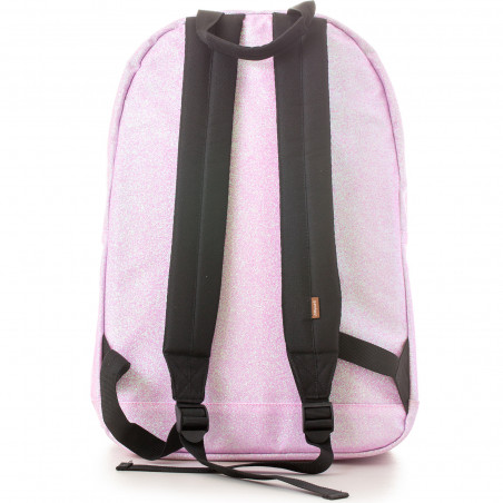 Spiral Laptop Rugzak OG Glitter Pink