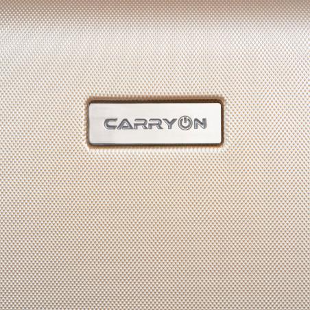 CarryOn Skyhopper Spinner 67cm Champagne