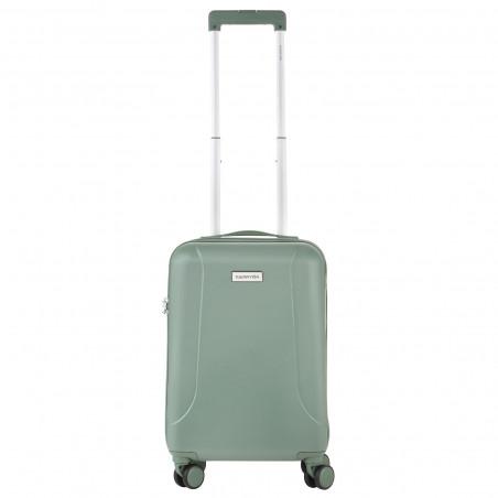 CarryOn Skyhopper Handbagage Koffer 55cm Groen