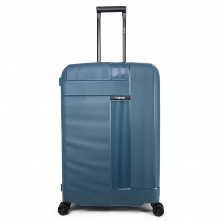 Decent Transit Koffer 70cm Petrol Groen