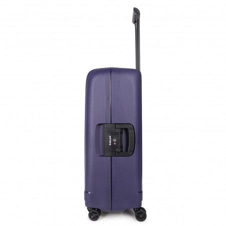 Decent Transit Koffer 70cm Donkerblauw