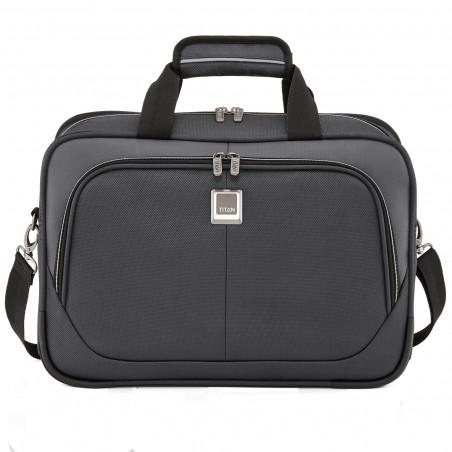 Titan Nonstop Boardbag Antraciet