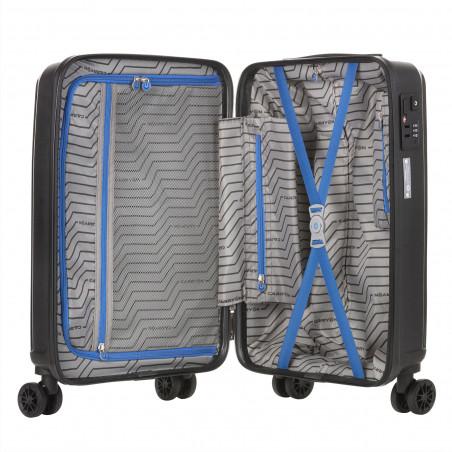 CarryOn Transport 4 Wiel Koffer 67cm Expendable Zwart