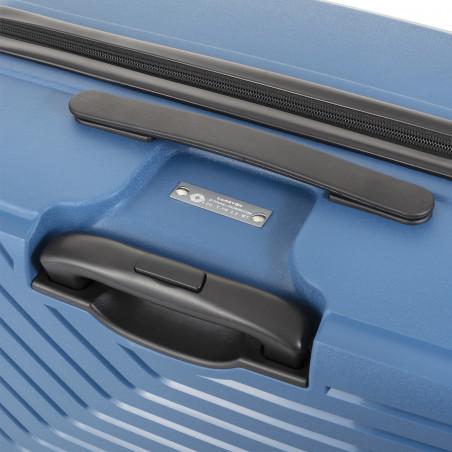 CarryOn Transport 4 Wiel Koffer 78cm Blauw