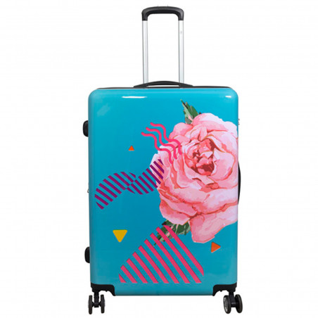 Koffer 4 Wiel 78 cm Expendable Rose