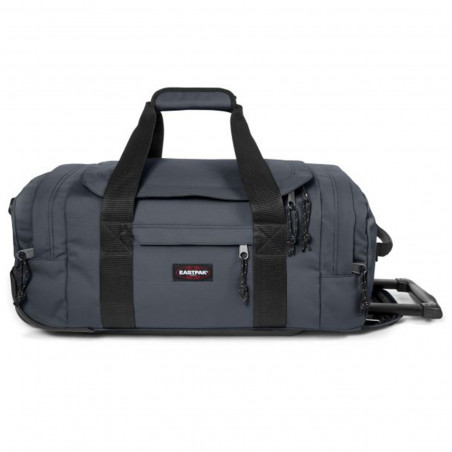 Eastpak Leatherface Reistas Met Wielen S Midnight