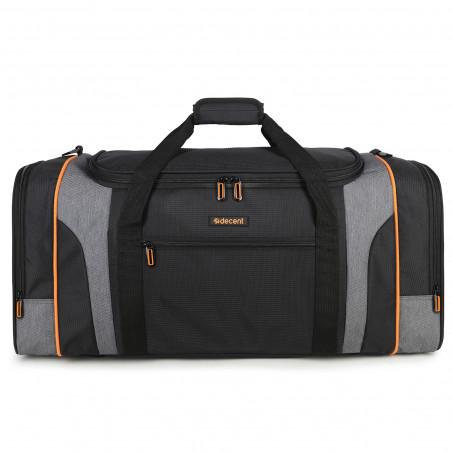 Decent Flexplus Reistas 70cm Zwart Oranje