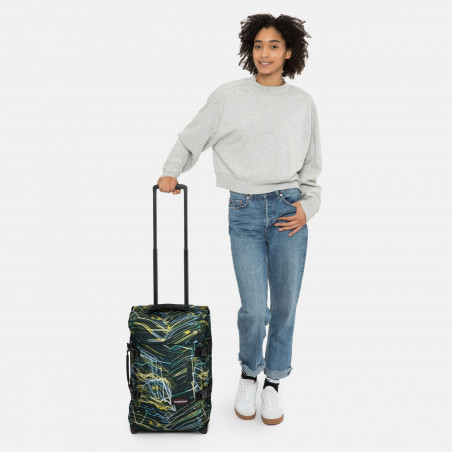 Eastpak Tranverz S Blurred Lines