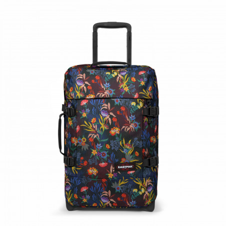 Eastpak Tranverz S Trippy Blue