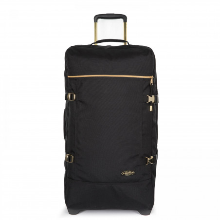 Eastpak Tranverz M Goldout Black-G