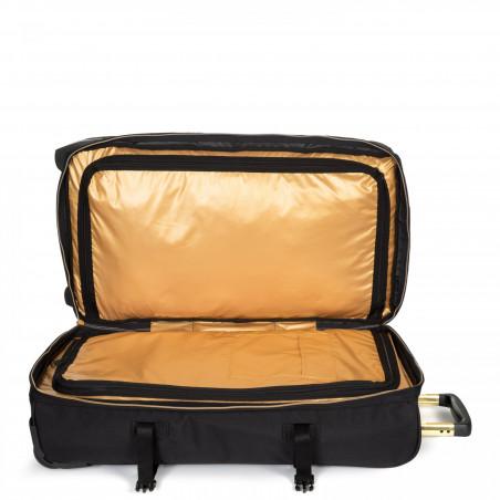 Eastpak Tranverz M Goldout Black-G