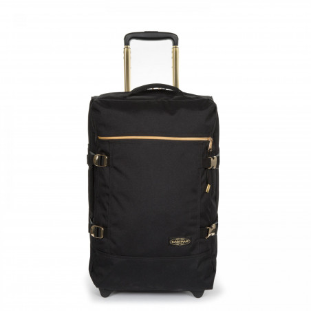 Eastpak Tranverz S Goldout Black-G