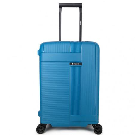 Decent Transit Koffer 70cm Petrol