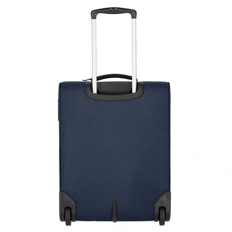 Travelite Cabin 2 Wiel Handbagage Koffer Marine Blauw