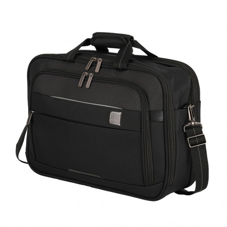 Titan Prime Boardbag Expandable Zwart