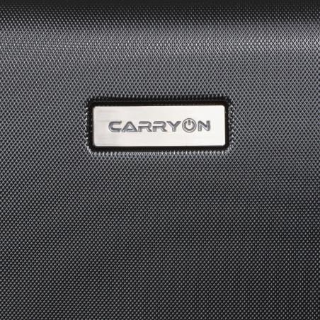 CarryOn Skyhopper Handbagage Koffer 55cm Zwart